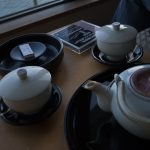 精緻既品茶用具