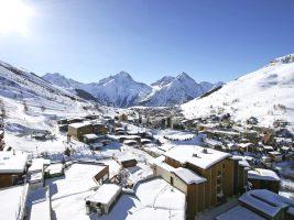 Mercure Les Deux Alpes 1800